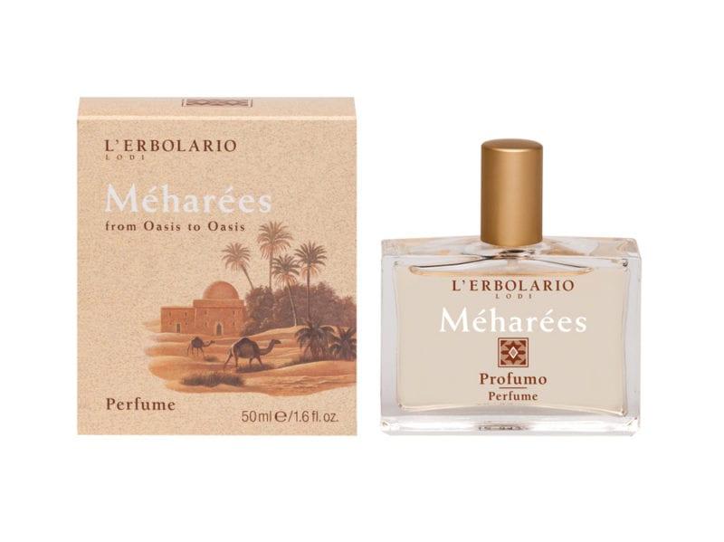 Erbolario Meharees