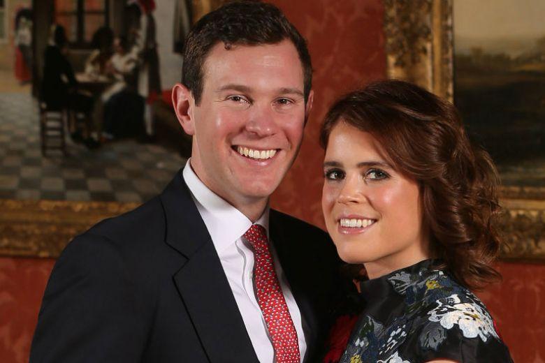 Tutto quello che c'è da sapere sul royal wedding della principessa Eugenia