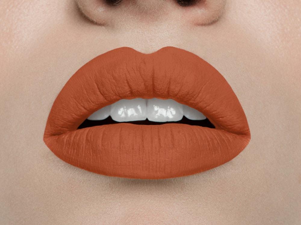 rustic lips rossetto color ruggine, zucca, caramello autunno (9)