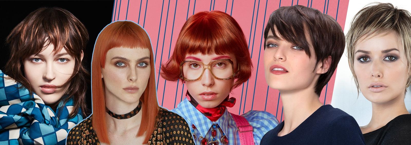 stile frangia capelli saloni autunno inverno 2018 2019 cover desktop