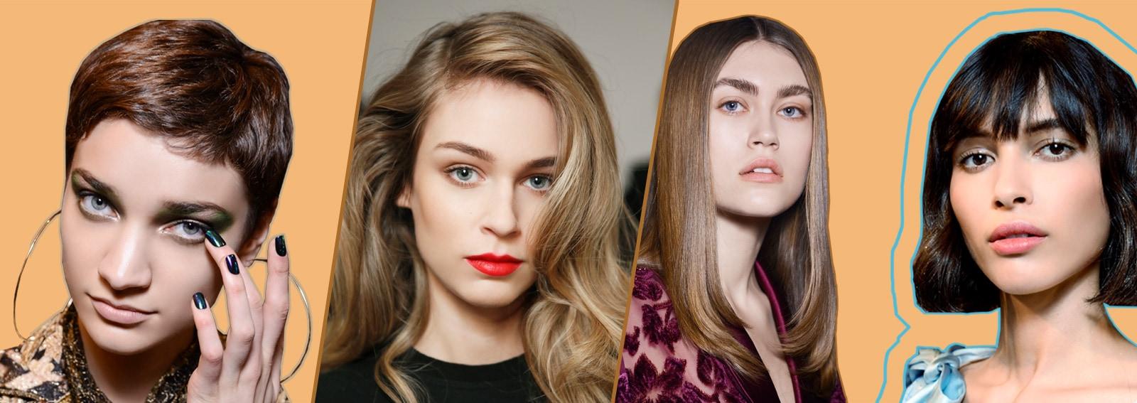 Tagli Capelli Autunno Inverno 2018 2019 Scegli Il Tuo Prossimo Hair