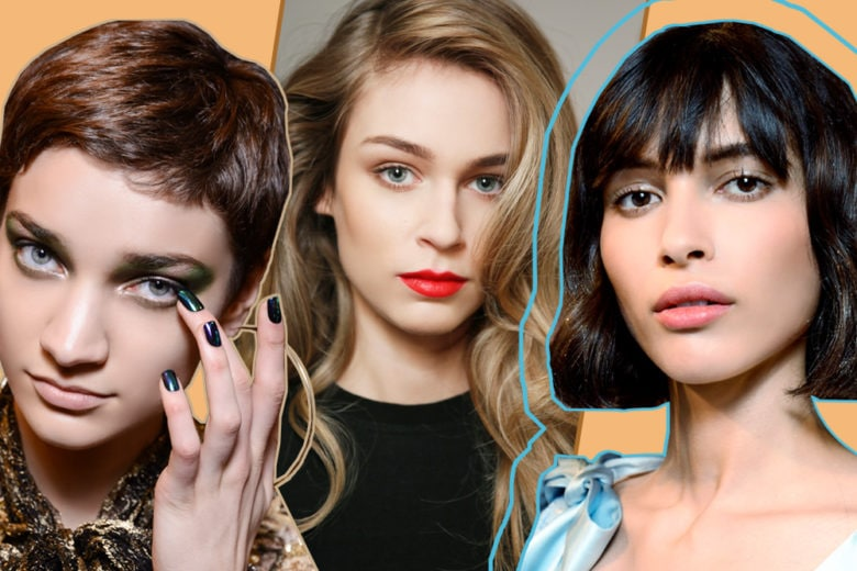 Tagli capelli autunno inverno 2018 2019: tutte le tendenze viste in passerella