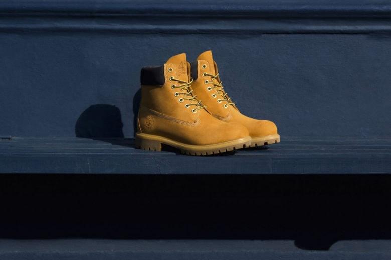 Lo Yellow Boot di Timberland compie 45 anni (e festeggia con un'edizione speciale)