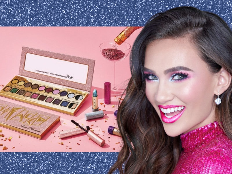 too-faced collezione make up autunno inverno 2018 2019
