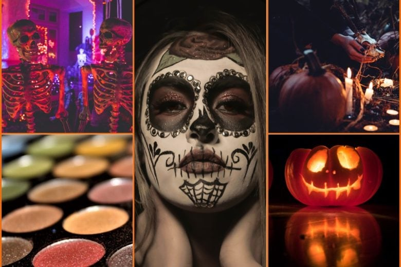 Trucco Halloween: i make up più spaventosi per i vostri party