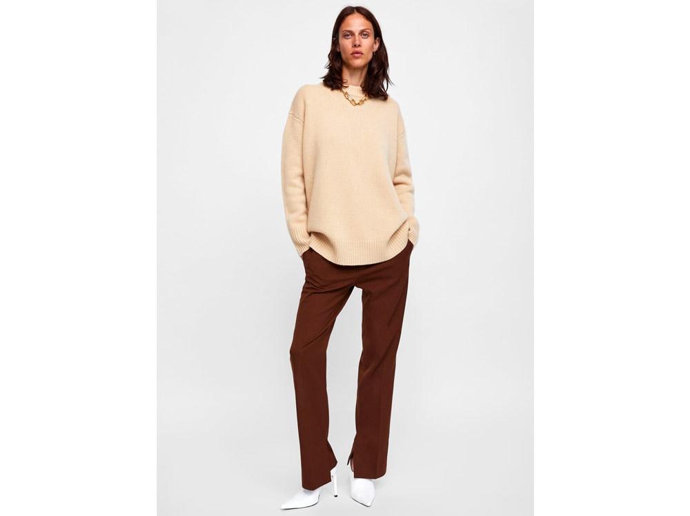 zara-pantalone-marrone