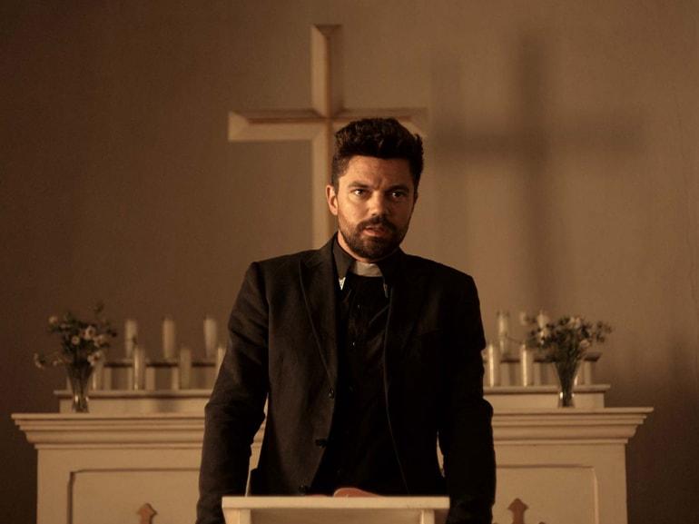 06 preacher