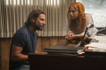 Lady Gaga e Bradley Cooper di nuovo insieme sullo schermo (in un documentario)