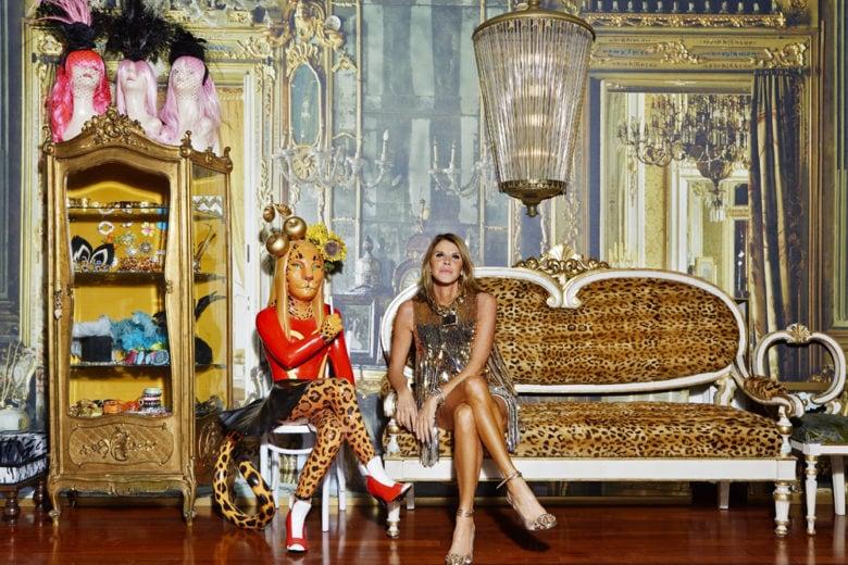 Anna Dello Russo vende i suoi gioielli (e potete averli anche voi)