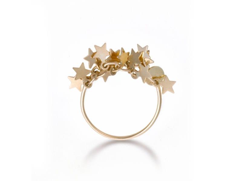 ATELIER-VM-anello-STELLINE-oro-alta