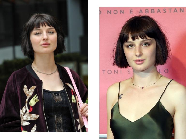 Alice Pagani attrice modella protagonista Baby Netflix passioni infanzia amore famiglia curiosita sulla sua vita (7)