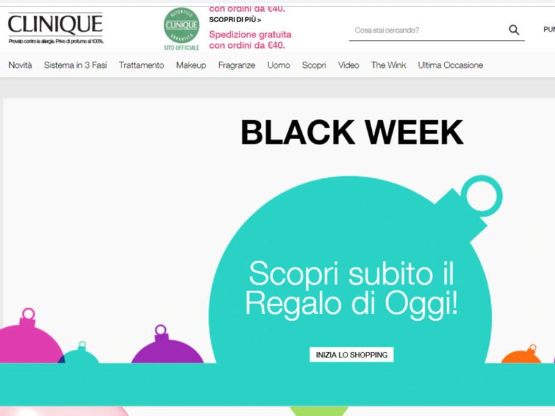 CLINIQUE-sconto-black-friday-beauty-2018