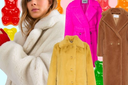 Teddy Bear Coat: è (ancora) tendenza!