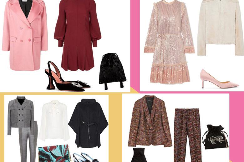 Come vestirsi a un matrimonio invernale: 9 look da copiare