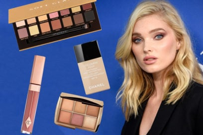 Copia il trucco natural glam di Elsa Hosk in 5 step
