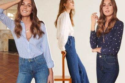 Jeans a vita alta: i modelli che stanno bene praticamente a tutte