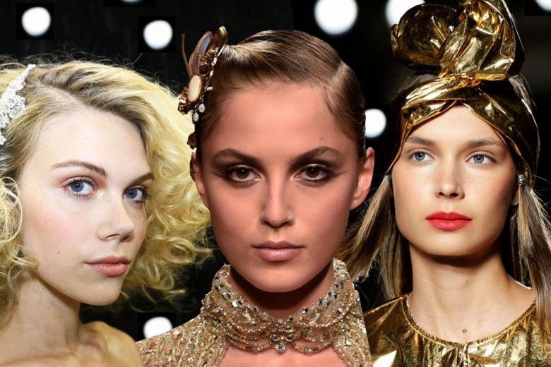 10 accessori che trasformeranno il tuo hair look per le feste