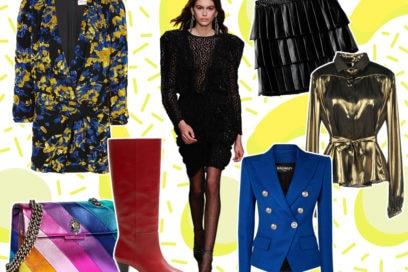 80's fever: la moda anni 80 è più cool che mai!