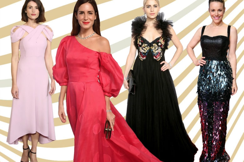 Dakota Johnson, Filippa Lagerback e le altre star meglio vestite della settimana