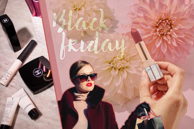 Black Friday 2018: sconti, offerte e omaggi beauty e make up da non perdere