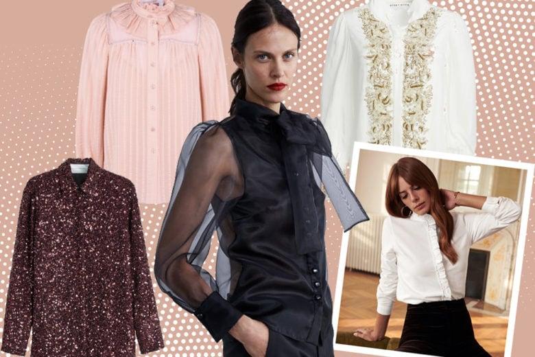 "Camicie eleganti: i modelli ""salva look"" per ogni occasione"