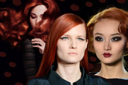 Capelli rossi: tutti i migliori hair look, tagli e acconciature da provare