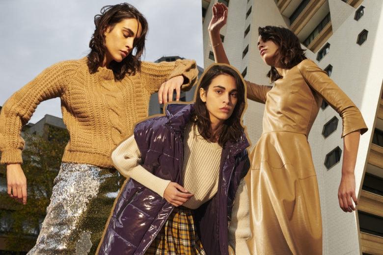 Imperial: Parigi fa da sfondo alla collezione autunno inverno 2018
