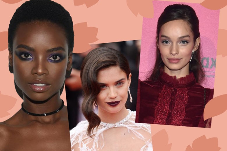 Ispirazione celeb: 10 make up visti sui red carpet ideali da copiare