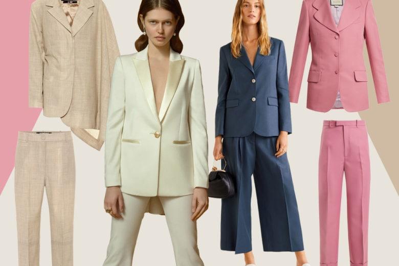 """Trending now: un tailleur pantalone per essere delle vere """"fashion boss""""!"""