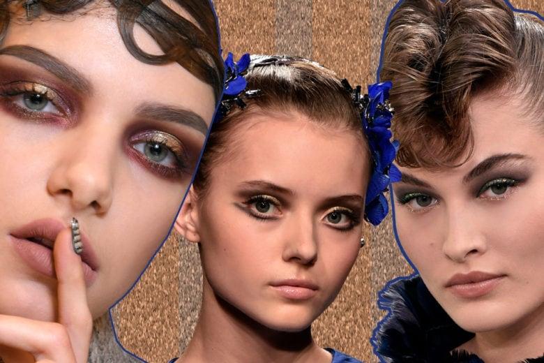 In cerca del perfetto make up occhi per le feste? Ecco 11 idee da provare