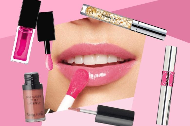 Olio labbra: i migliori per labbra nutrite e luminose