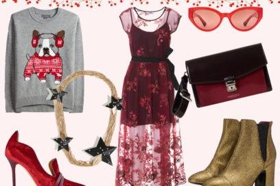 Regali di Natale: le proposte moda per far felici le amiche