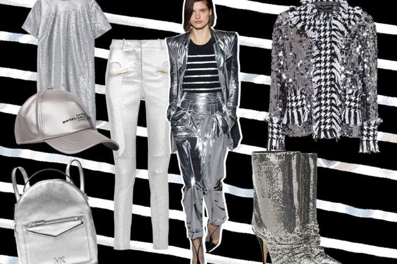 Silver XMas: i must have dell'inverno con l'argento vivo addosso!