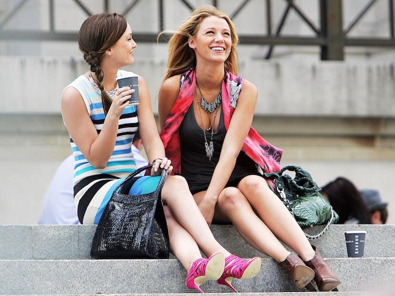 Gossip girl new york