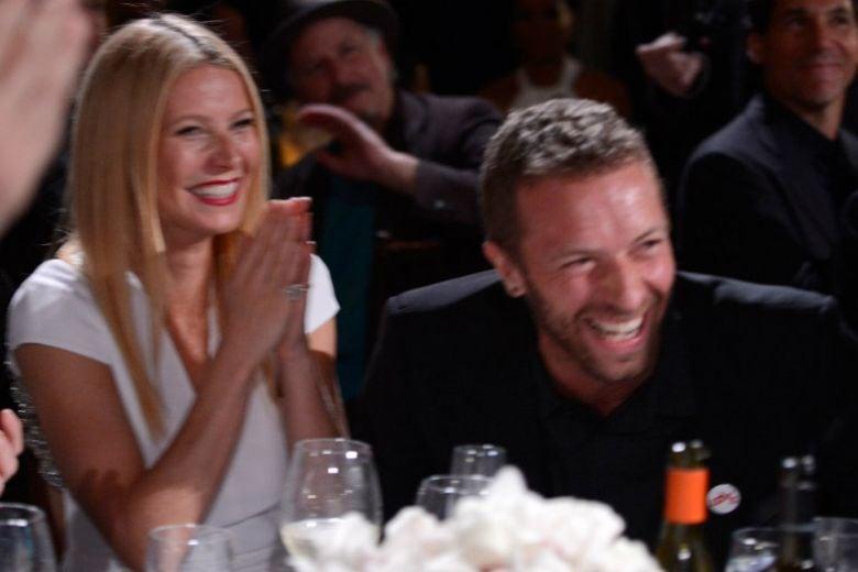Gwyneth Paltrow è furiosa con Chris Martin per aver raccontato i lati oscuri del loro divorzio