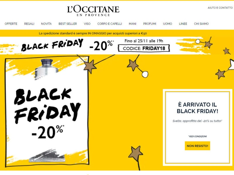 L-OCCITANE-sconto-black-friday-beauty-2018