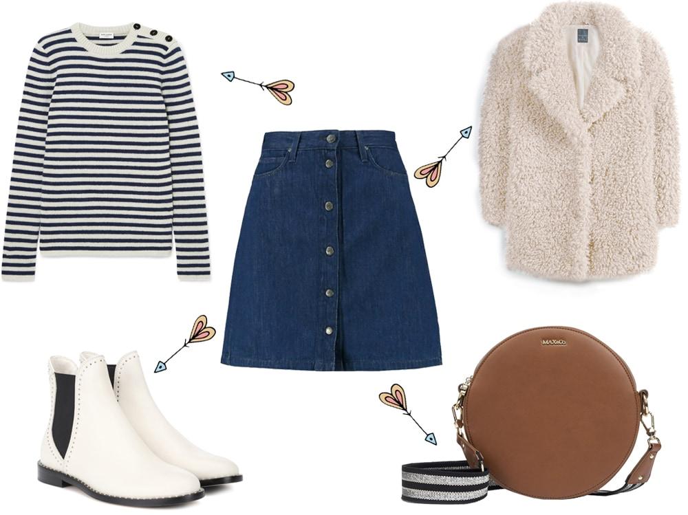 LOOK1_minigonna_jeans