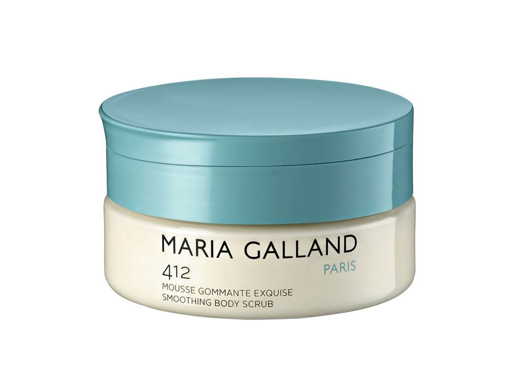 MARIA GALLAND 412 MOUSSE GOMMANTE EXQUISE