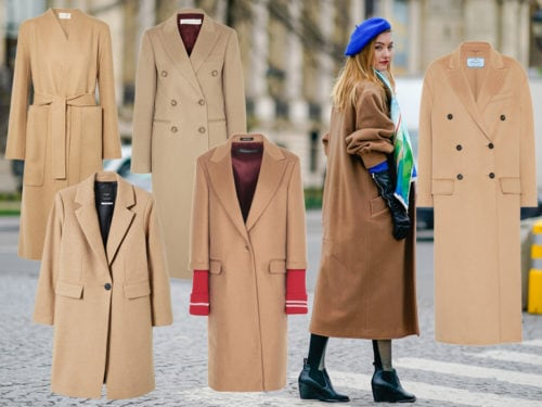 cappotto cammello opinioni