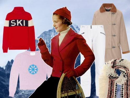 cheaper f7785 43abe Abbigliamento da montagna: i consigli e i capi per un look ...