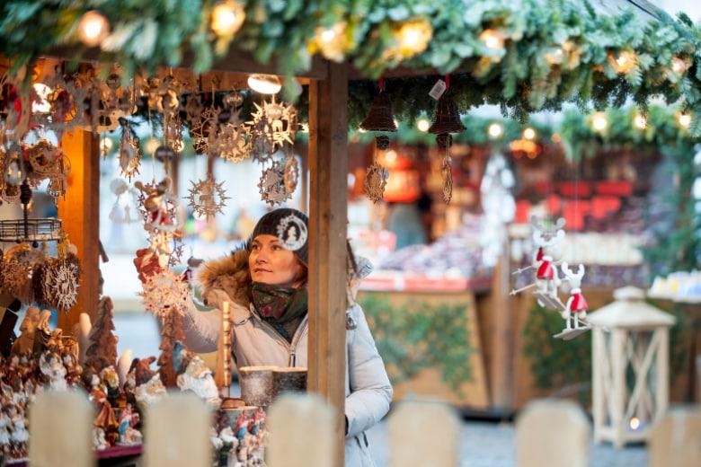 I mercatini di Natale più belli in Italia (con le date 2018)