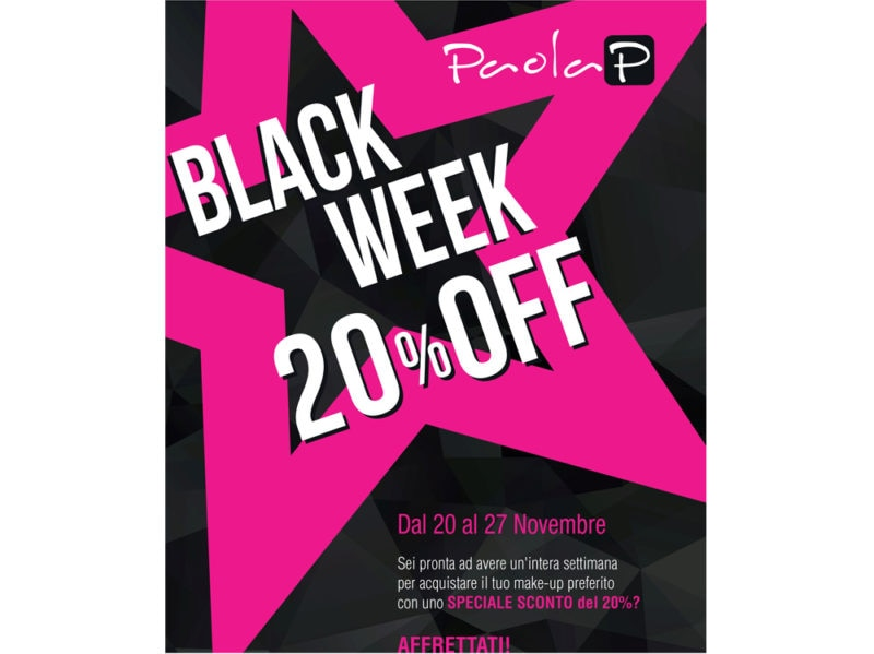 PAOLA-P-sconto-black-friday-beauty-2018