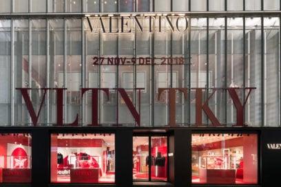 Valentino-TKY-Ginza-Store-2