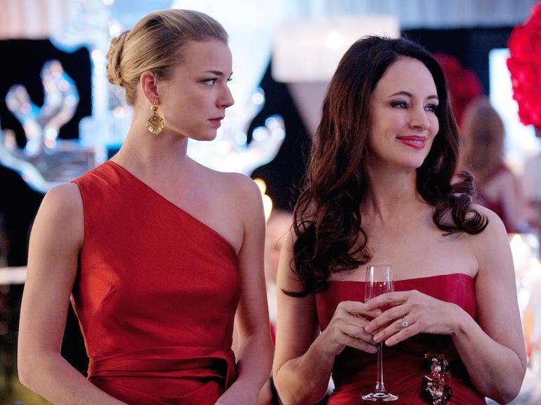 Victoria e Emily Revenge