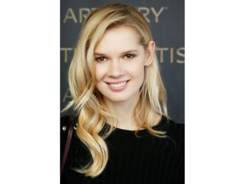 Bouncy Hair I Capelli Mossi E Vaporosi Di Tendenza In Stile Farrah Fawcett
