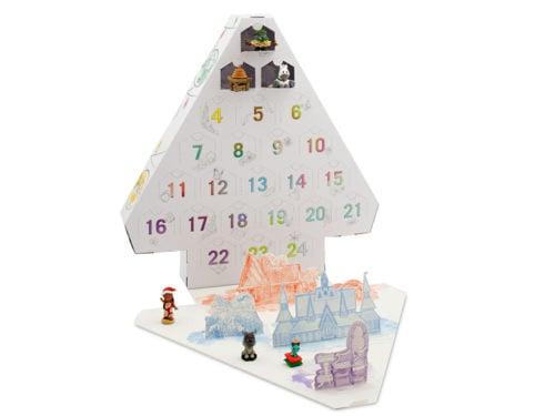 Nivea Calendario Avvento.I Calendari Dell Avvento Per Adulti Piu Belli E Originali