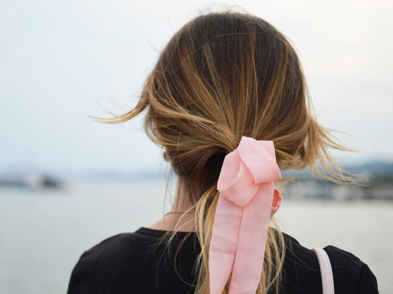 capelli matrimonio idee invitata acconciature (3)