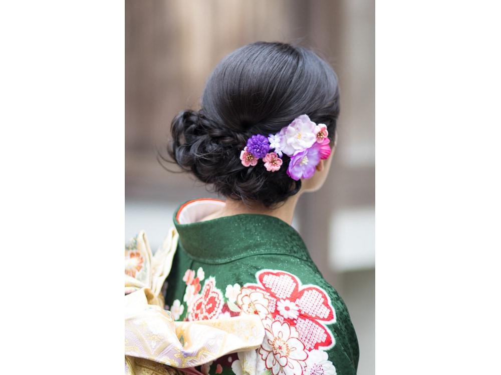 capelli matrimonio idee invitata acconciature (4)