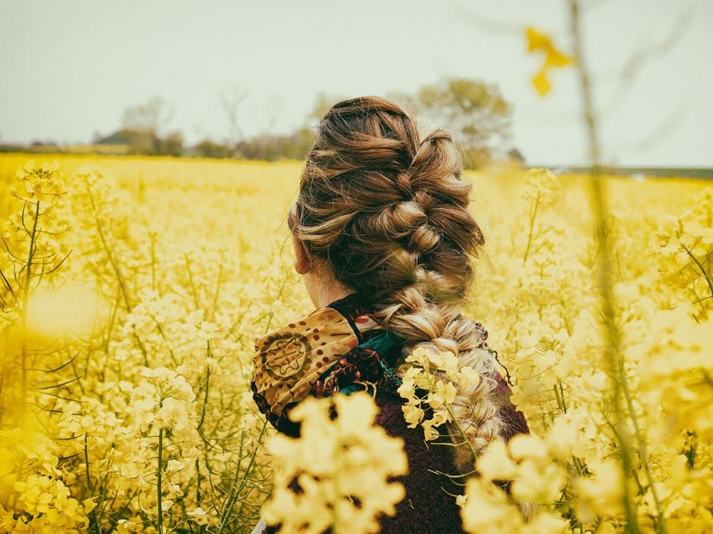 capelli matrimonio idee invitata acconciature (6)