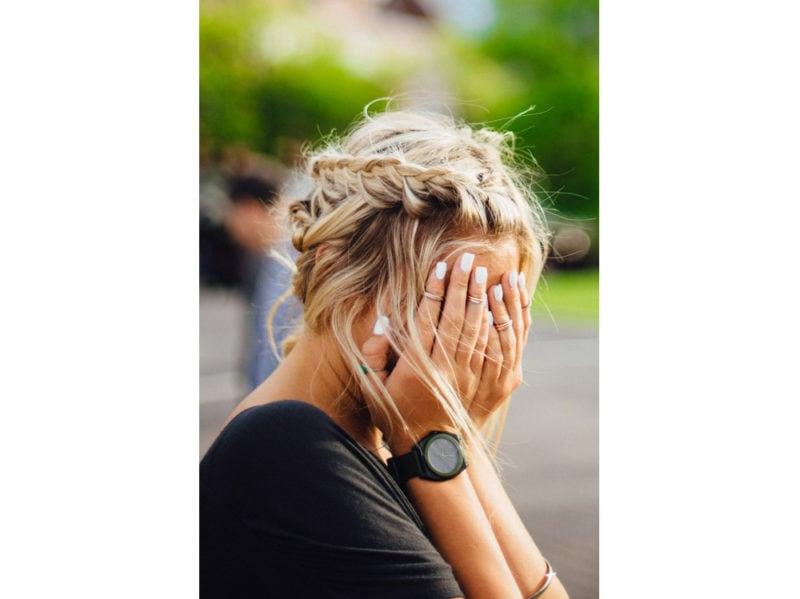 capelli matrimonio idee invitata acconciature (7)